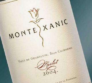 Un excelente vino de la vinicola mexicana Monte Xanic