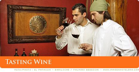 Maridaje de vinos y platillos mexicanos