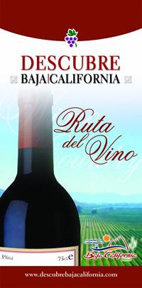 Descubre la Ruta del Vino en Baja California