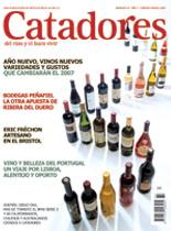 Revista de vinos: Catadores