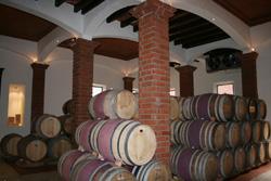 Conocer a Vinisterra, vinicola mexicana