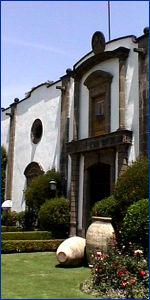 Descubrir la vinicola Casa Pedro Domecq