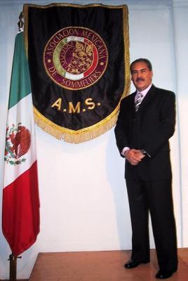 Preparan en los cabos diplomado de vinos la Asociacion Mexicana de Sommelier